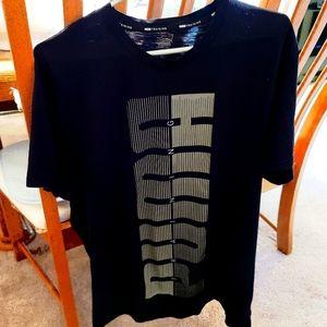 EUC Puma T Shirt *